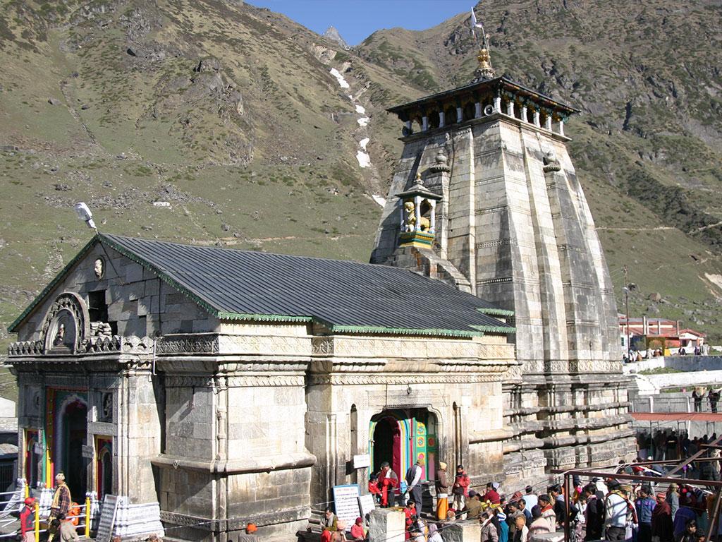 Do Dham yatra is a popular choice in Uttarakhand
