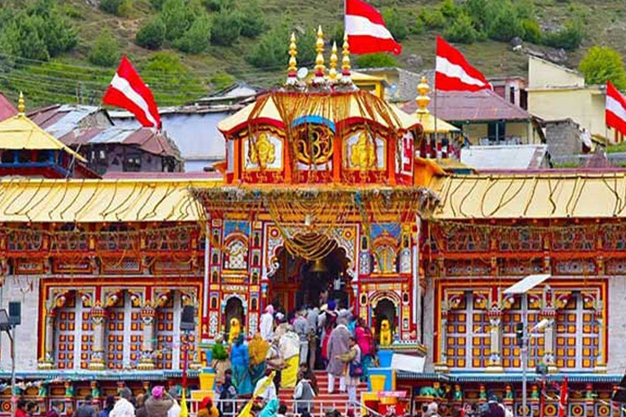 Best Char Dham Car Rental Services in Uttarakhand