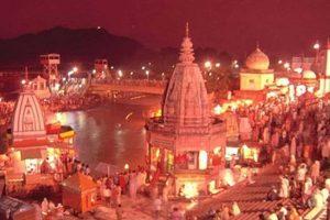 Chardham Yatra Holiday package in Uttarakhand