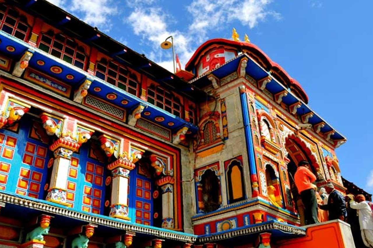 Uttarakhand Chardham Yatra Package 2018