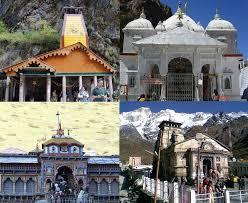 Chardham Yatra 2019 From Haridwar