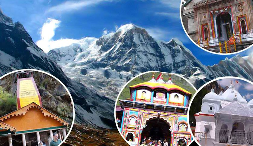 Safety tips during Chardham Yatra tour
