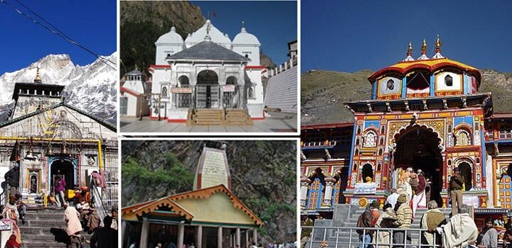 Safety tips for Chardham yatra 2021